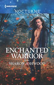 Enchanted warrior cover image