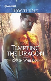 Tempting the dragon cover image