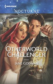 Otherworld challenger cover image