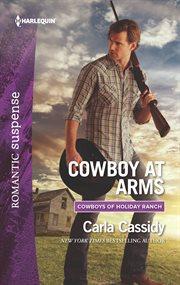 Cowboy at arms cover image