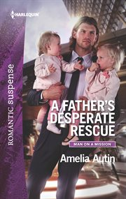 A father's desperate rescue cover image