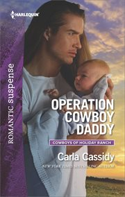 Operation cowboy daddy cover image