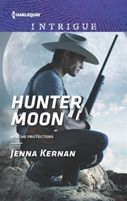 Hunter moon cover image