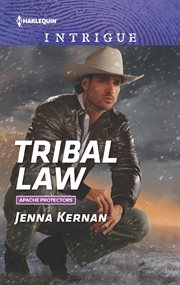 Tribal law cover image