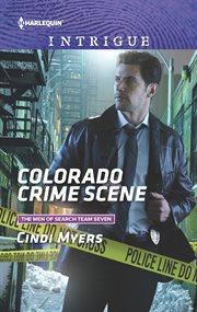 Colorado crime scene cover image