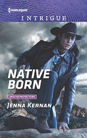 Native born cover image
