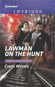 Lawman on the hunt cover image