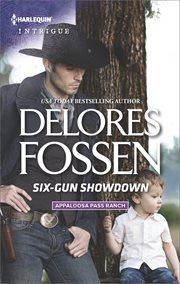 Six-gun showdown cover image