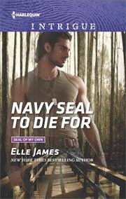 Navy SEAL to die for cover image