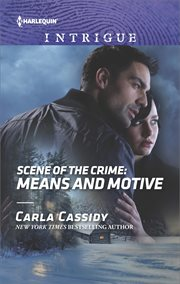 Scene of the crime : means and motive cover image