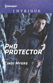 PhD protector cover image