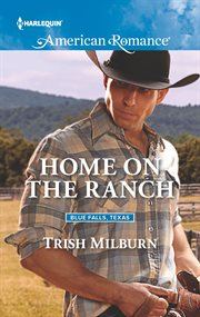 Home on the ranch cover image