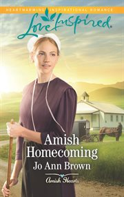Amish homecoming cover image
