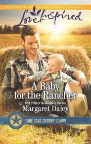 A baby for the rancher cover image