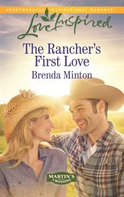 The rancher's first love cover image