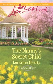 The nanny's secret child cover image