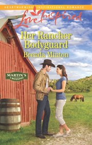 Her rancher bodyguard cover image