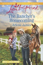 The rancher's homecoming cover image