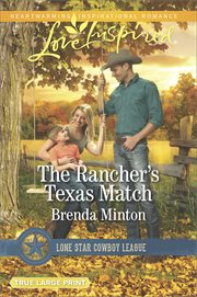 The rancher's Texas match cover image