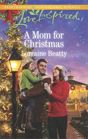 A mom for Christmas cover image
