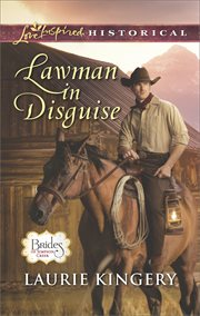 Lawman in disguise cover image