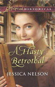A hasty betrothal cover image