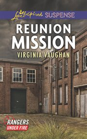 Reunion mission cover image