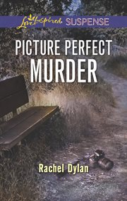 Picture perfect murder cover image
