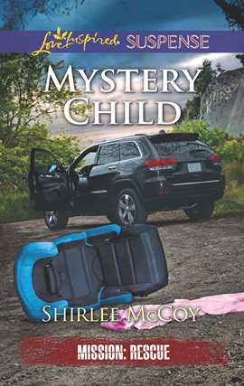 Cover image for Mystery Child