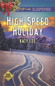 High speed holiday cover image