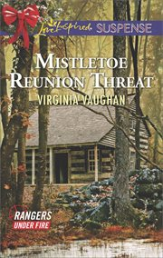 Mistletoe reunion threat cover image