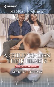 A child to open their hearts cover image