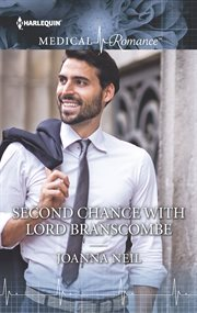 Second Chance with Lord Branscombe cover image
