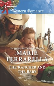 The rancher and the baby cover image