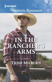 In the rancher's arms cover image