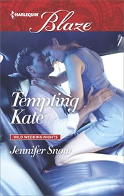 Tempting Kate cover image
