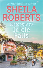 Welcome to Icicle Falls cover image