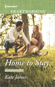 Home to stay cover image