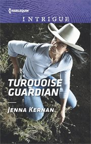 Turquoise guardian cover image