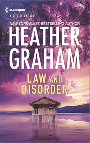 Law and Disorder cover image