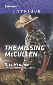 The missing McCullen cover image