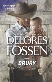 Drury cover image