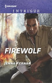 Firewolf cover image
