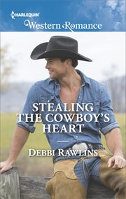 Stealing the cowboy's heart cover image