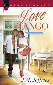 Love tango cover image