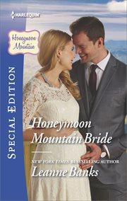 Honeymoon Mountain bride cover image
