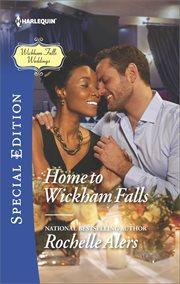Home to Wickham Falls cover image
