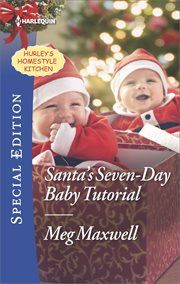 Santa's seven-day baby tutorial cover image