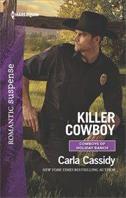 Killer cowboy cover image