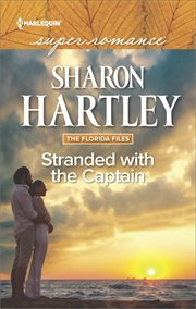 Stranded with the captain cover image